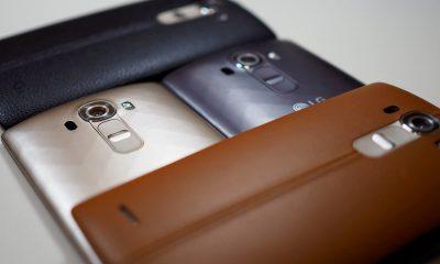 dien thoai lg g6 featured 400x240 - Điện thoại LG G6 lộ hình ảnh thực tế