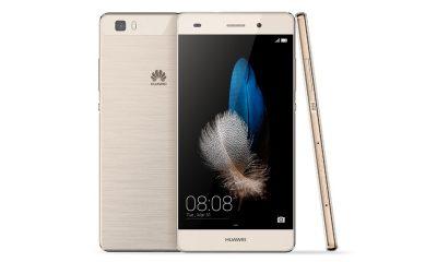 huawei p8 lite gold 5 400x240 - Huawei khai trương gian hàng bán lẻ trên Lazada, giảm giá 50% cho Huawei P8 Lite và Huawei Y6
