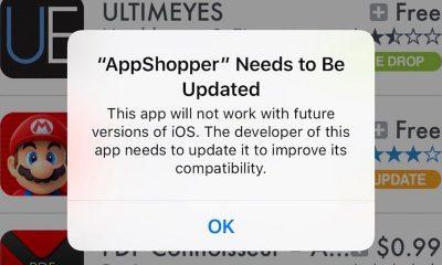 iOS 10.3 400x240 - iOS 10.3 – dấu chấm hết cho các dòng iPhone, iPad đời cũ