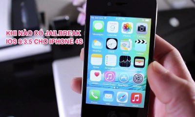 jailbreak ios 9 3 5 iphone 4s featured 400x240 - Jailbreak iOS 9.3.5 thành công, chưa có tool chính thức