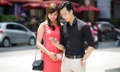 le tinh nhan 400x240 - Vietnamobile khuyến mại hấp dẫn nhân ngày Lễ tình nhân