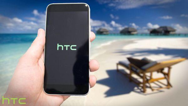HTC 11 – Át chủ bài của HTC trong năm 2017