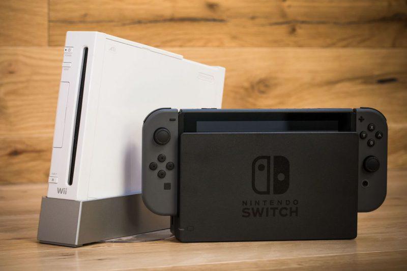 nintendo switch 10 800x533 - Kích cỡ của Nintendo Switch qua hình ảnh