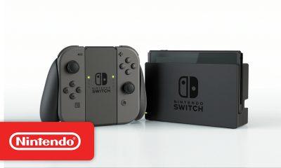 nintendo switch featured 400x240 - Nintendo Switch cũng bị jailbreak?