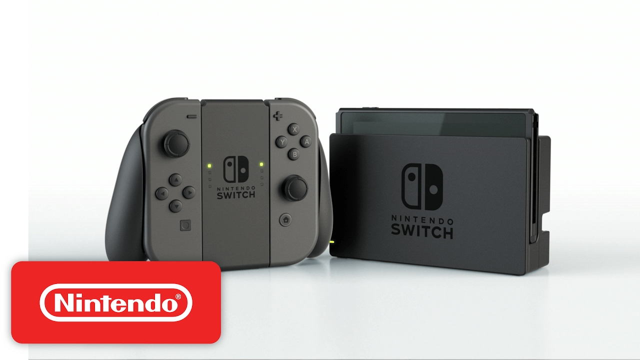 Máy Nintendo Switch hoạt động như thế nào? 5