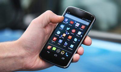 smartphone 400x240 - Tổng hợp 5 ứng dụng hay và miễn phí trên Android ngày 14.2.2017