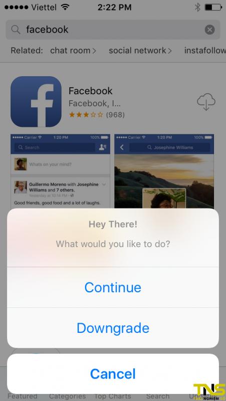 AppStore++ và App Admin đã có cho iOS 11 3 1 jailbreak