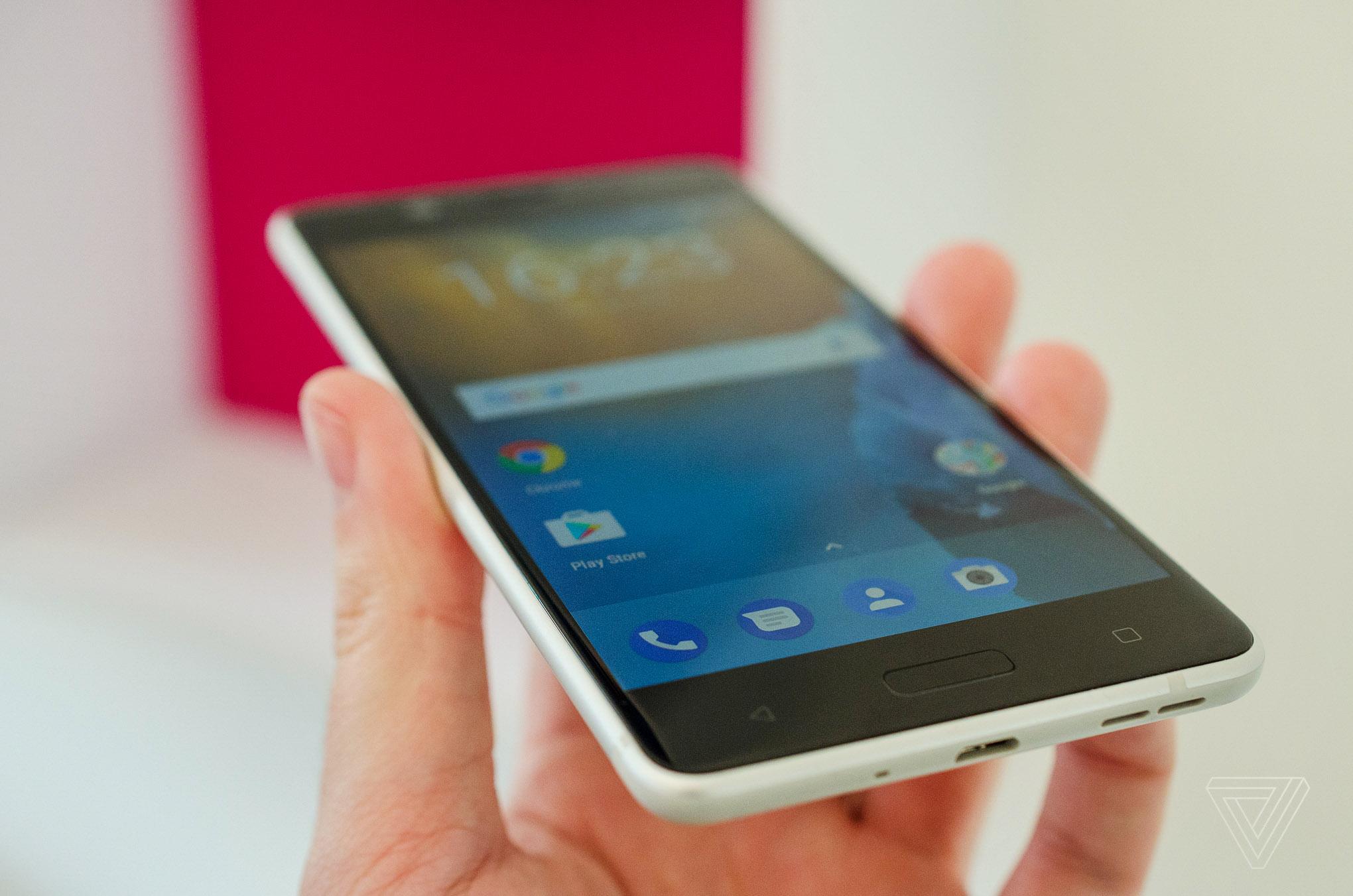twarren 170224 1442 C 0002.0 - HMD ấn định thời điểm lên kệ của Nokia 3, 5, 6 và Nokia 3310