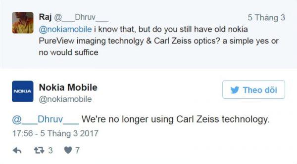 Nokia Carl Zeiss