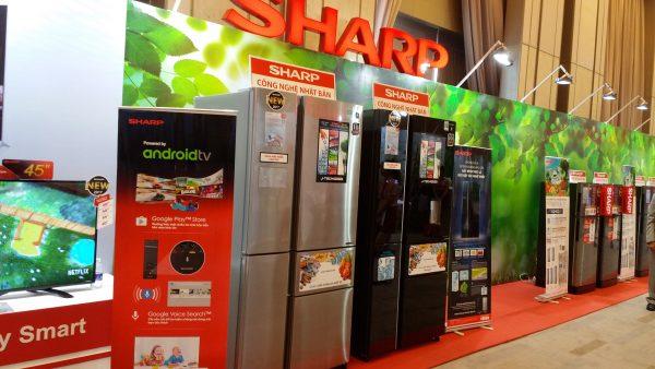 20170302 091944 600x338 - Sharp tung loạt sản phẩm mới 2017 trang bị công nghệ J-Tech Inverter