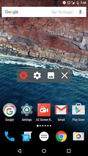 AZ Screen for android - Tổng hợp 5 ứng dụng hay và miễn phí trên Android ngày 30.3.2017