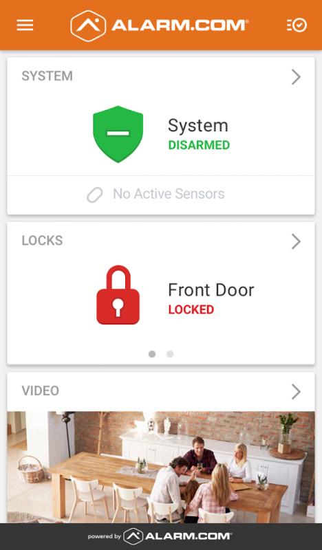 Alarm 468x800 - Tổng hợp 7 ứng dụng hay và miễn phí trên Android ngày 20.03.2017