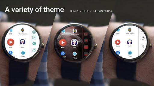 Apollo Wear for android - Tổng hợp 5 ứng dụng hay và miễn phí trên Android ngày 29.3.2017
