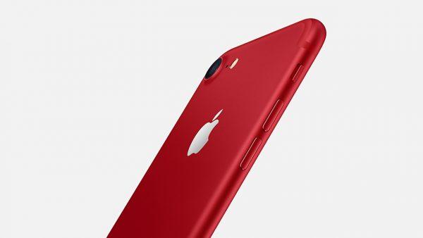 Apple iPhone 7 and 7 Plus Product Red edition 600x338 - 7 smartphone màu đỏ đẹp long lanh không thua iPhone 7