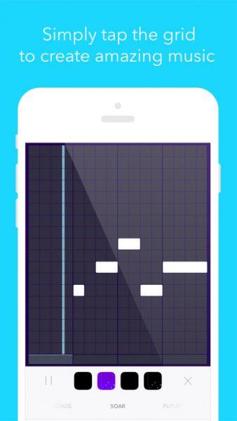 Beatwave for ios 338x600 - Tổng hợp 16 ứng dụng hay và miễn phí trên iOS ngày 26.3.2017