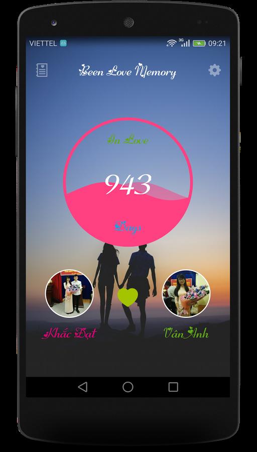 Been Love Memory - Tổng hợp 5 ứng dụng hay và miễn phí trên Android ngày 03.03.2017