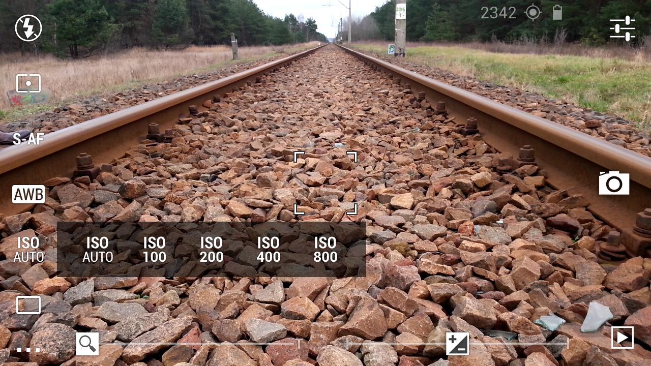 DSLR Camera Pro Featured - DSLR Camera Pro: Biến điện thoại thành máy ảnh chuyên nghiệp