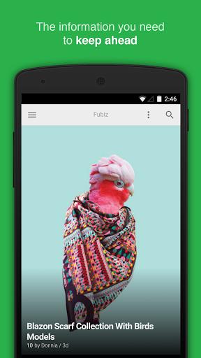 FEEDDY FOR ANDROID - Tổng hợp 9 ứng dụng hay và miễn phí trên Android ngày 23.3.2017