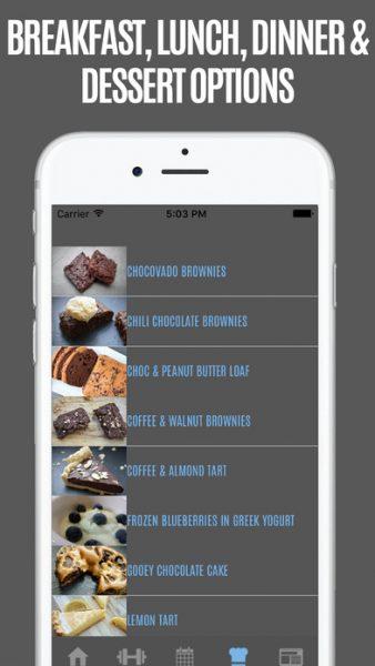 Gymster Pro for ios 338x600 - Tổng hợp 20 ứng dụng hay và miễn phí trên iOS ngày 30.3.2017