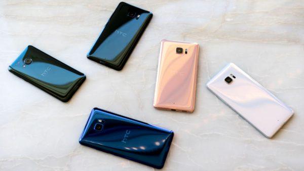 HTC U Play: Cách tân nhưng chưa hợp lý