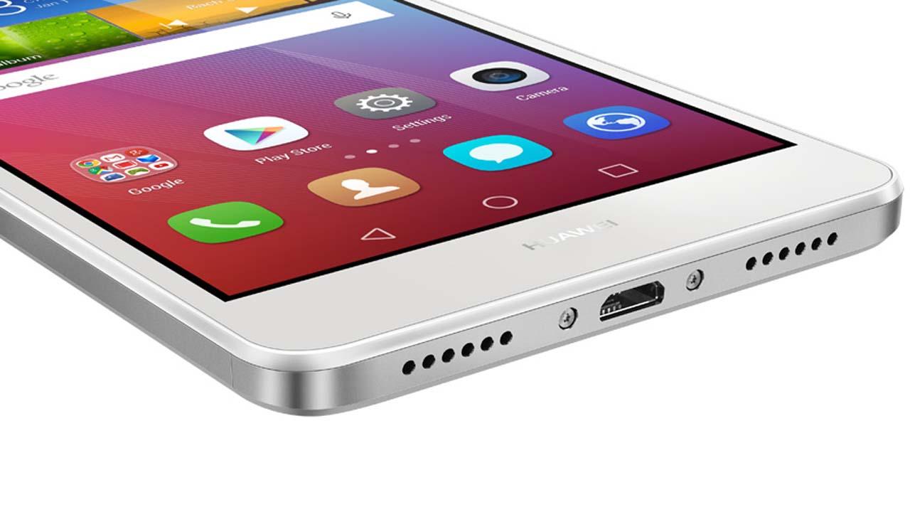 Huawei GR5 - Huawei GR5, Huawei MediaPad T2 7 Pro giảm giá 500.000 đồng
