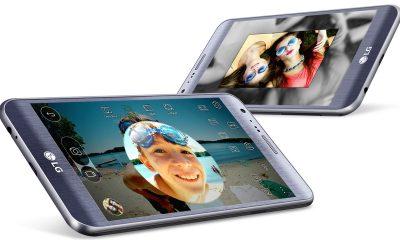 LG X cam 400x240 - 8 smartphone bán ra tháng 3/2017