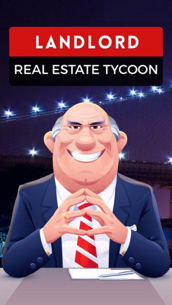 Landlord Real Estate Tycoon for ios 338x600 - Tổng hợp 9 ứng dụng, game hay và miễn phí trên iOS ngày 06.3.2017