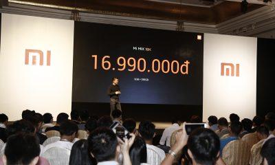 MG 8557 400x240 - Xiaomi vào Việt Nam, Digiworld phân phối