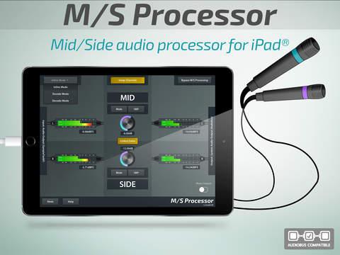 MS Processor for ios - Tổng hợp 20 ứng dụng hay và miễn phí trên iOS ngày 30.3.2017