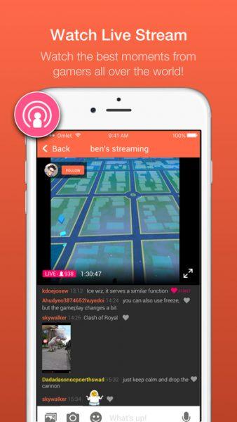 Omlet Arcade for ios 338x600 - Tổng hợp 21 ứng dụng hay và miễn phí trên iOS ngày 31.3.2017