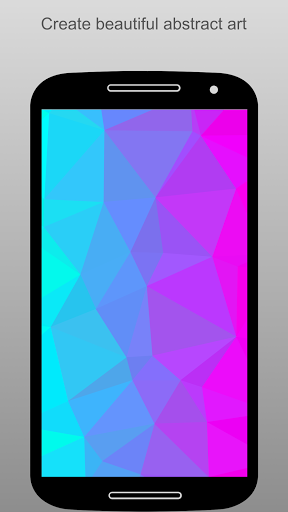 Polygen for android - Tổng hợp 9 ứng dụng hay và miễn phí trên Android ngày 23.3.2017