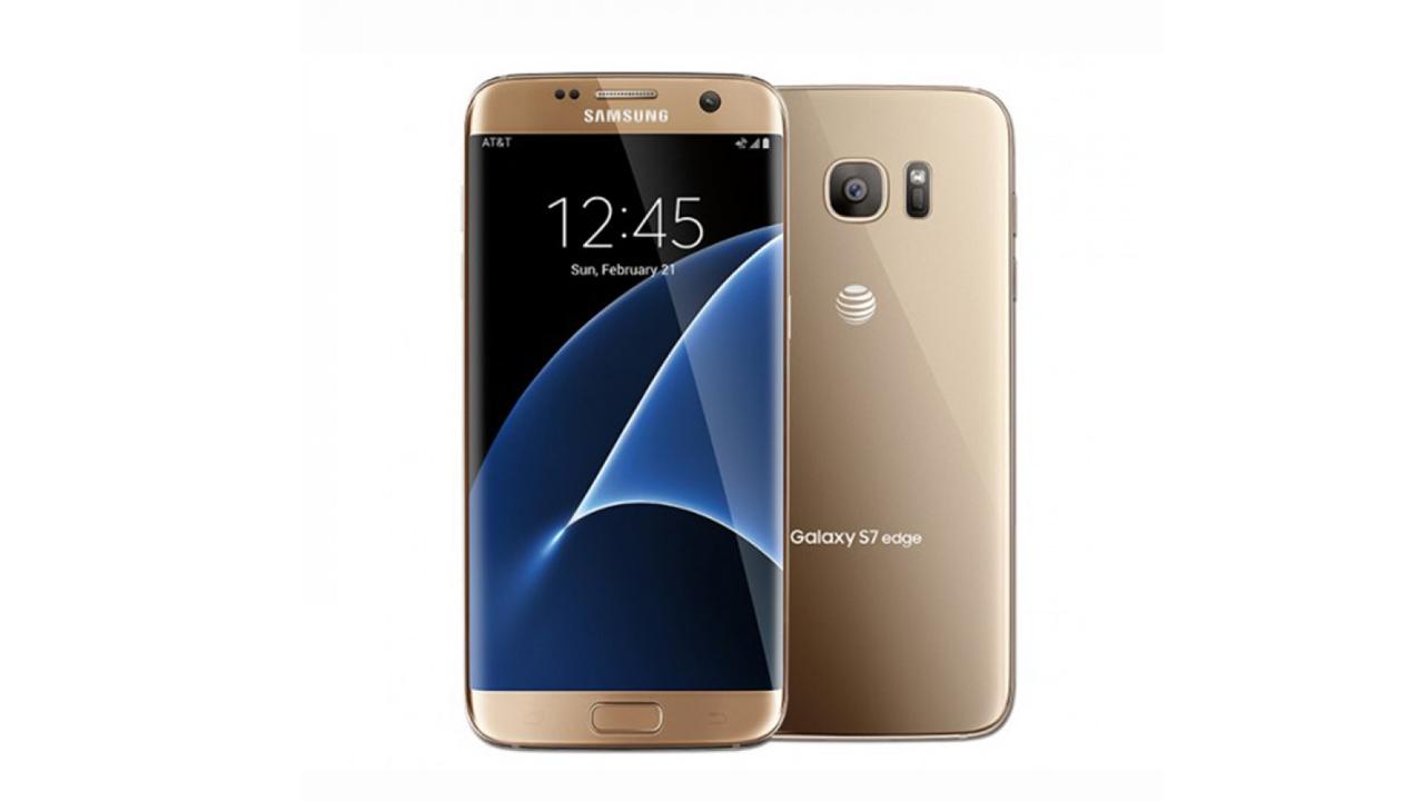 Samsung Galaxy S7 edge Gold Platinum 1000x1030 - Những lý do người dùng sẽ không mua Galaxy S8