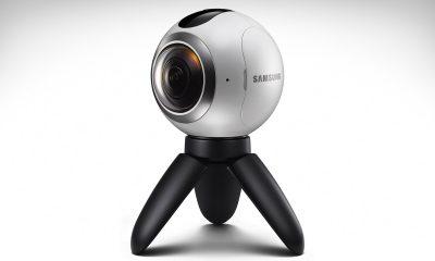 Samsung Gear 360 400x240 - Giá Samsung Gear 360 được giảm 50% cho khách mua Galaxy S7/ S7 Edge tại Viễn thông A