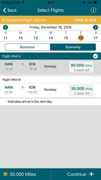 Vietnam Airlines for ios 338x600 - Tổng hợp 9 ứng dụng hay và miễn phí trên iOS ngày 05.3.2017