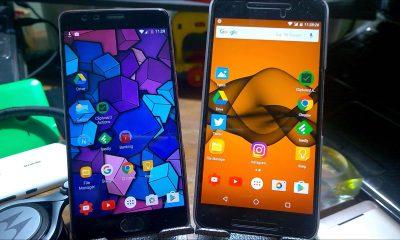 Wallpapers HD 400x240 - Top 5 ứng dụng đổi ảnh nền miễn phí cho Android