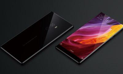 "Xiaomi MiMIX main1 400x240 - Xiaomi Mi Mix: viền màn hình ""mất tích"""