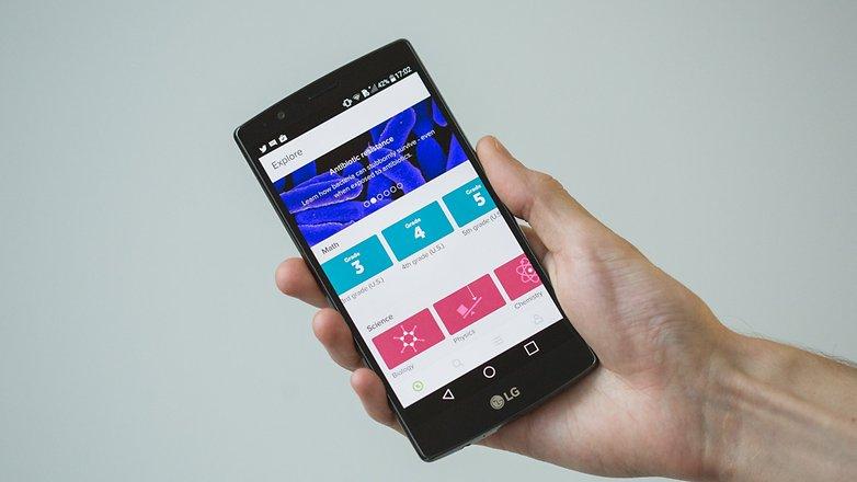 app android 4 - Tổng hợp 9 ứng dụng hay và miễn phí trên Android ngày 23.3.2017