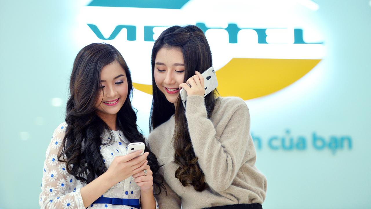 dang ky goi cuoc 4G viettel - Bạn đã biết 4 gói cước 4G Viettel?