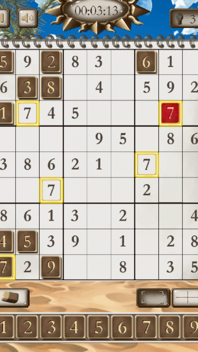 difficult sudoku ios - Tổng hợp 20 ứng dụng hay và miễn phí trên iOS ngày 30.3.2017