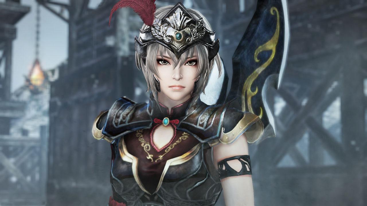 dynasty warriors unleashed featured - Dynasty Warriors: Unleashed đã cho cho iPhone, phải đổi store để chơi