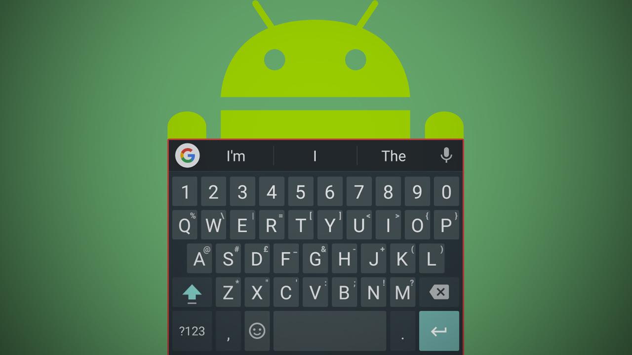 featured Gboard - Nhập liệu và dịch trực tiếp nội dung với bàn phím ảo Gboard