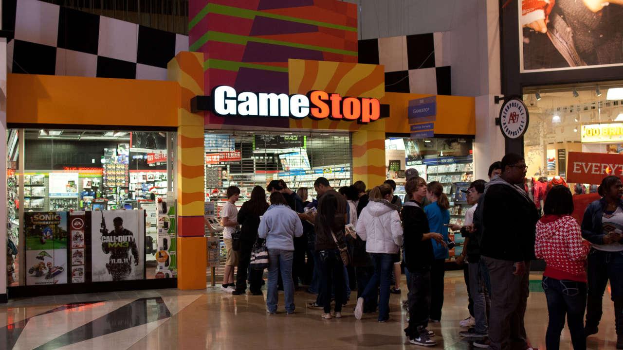 gamestop featured - GameStop sắp đóng ít nhất 150 cửa hàng game