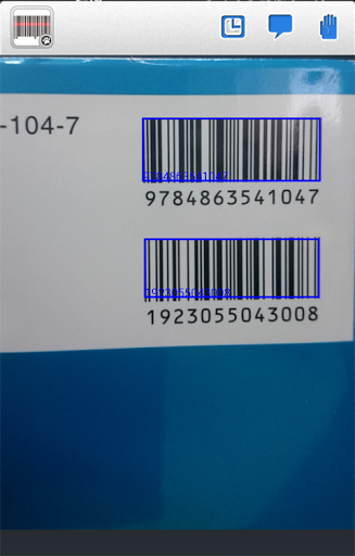 george Barcode scanner for android - Tổng hợp 11 ứng dụng hay và miễn phí trên Android ngày 24.3.2017