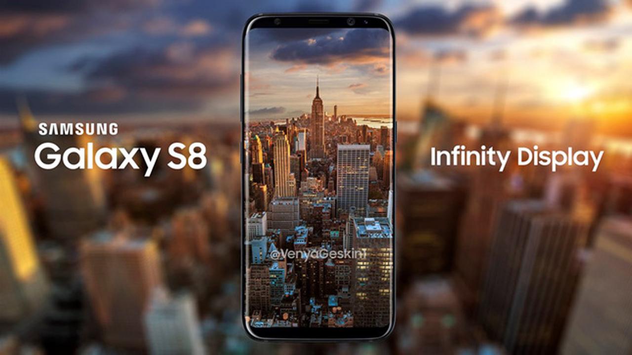 """gia galaxy s8 1 - """"Đặt gạch"""" Galaxy S8 tại FPT Shop nhận bộ quà tặng trị giá 4 triệu đồng"""
