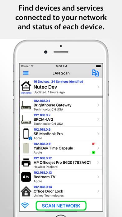 home scan pro ios - Tổng hợp 18 ứng dụng hay và miễn phí trên iOS ngày 27.3.2017