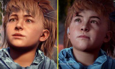 horizon zero dawn featured 400x240 - So sánh chất lượng hình ảnh PS4 và PS4 Pro qua game Horizon Zero Dawn