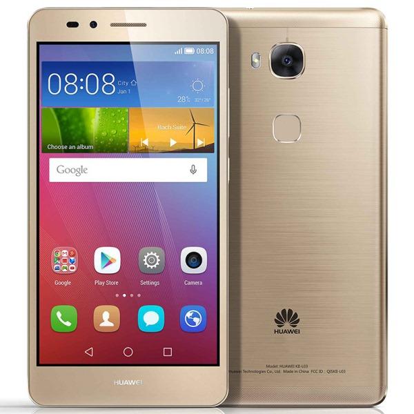 huawei gr5 1 1 - Huawei GR5, Huawei MediaPad T2 7 Pro giảm giá 500.000 đồng