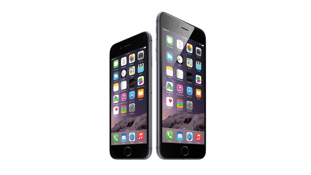 iPhone 6 vs iPhone 6 Plus spec shootout - Tổng hợp 16 ứng dụng hay và miễn phí trên iOS ngày 26.3.2017