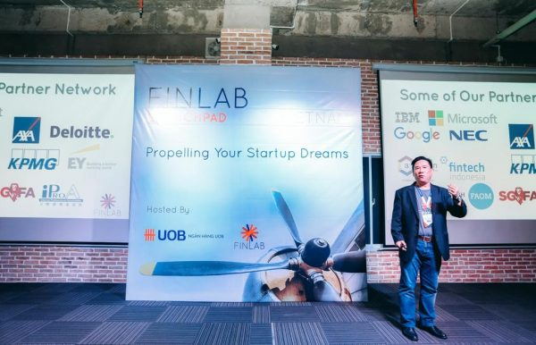 image005 1 600x386 - Đòn bẩy cho các công ty khởi nghiệp FinTech tại Việt Nam