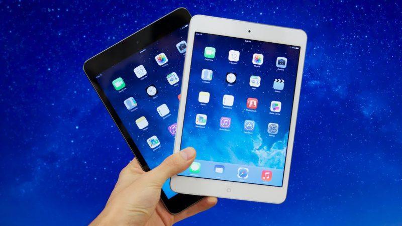 ipad mini featured 800x450 - iPad lắp SIM vào có nghe gọi được không?